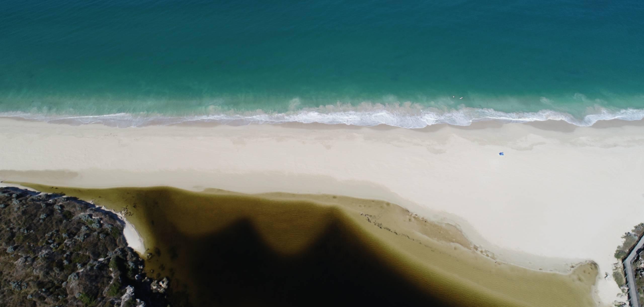 Beach Guilderton Accommodation