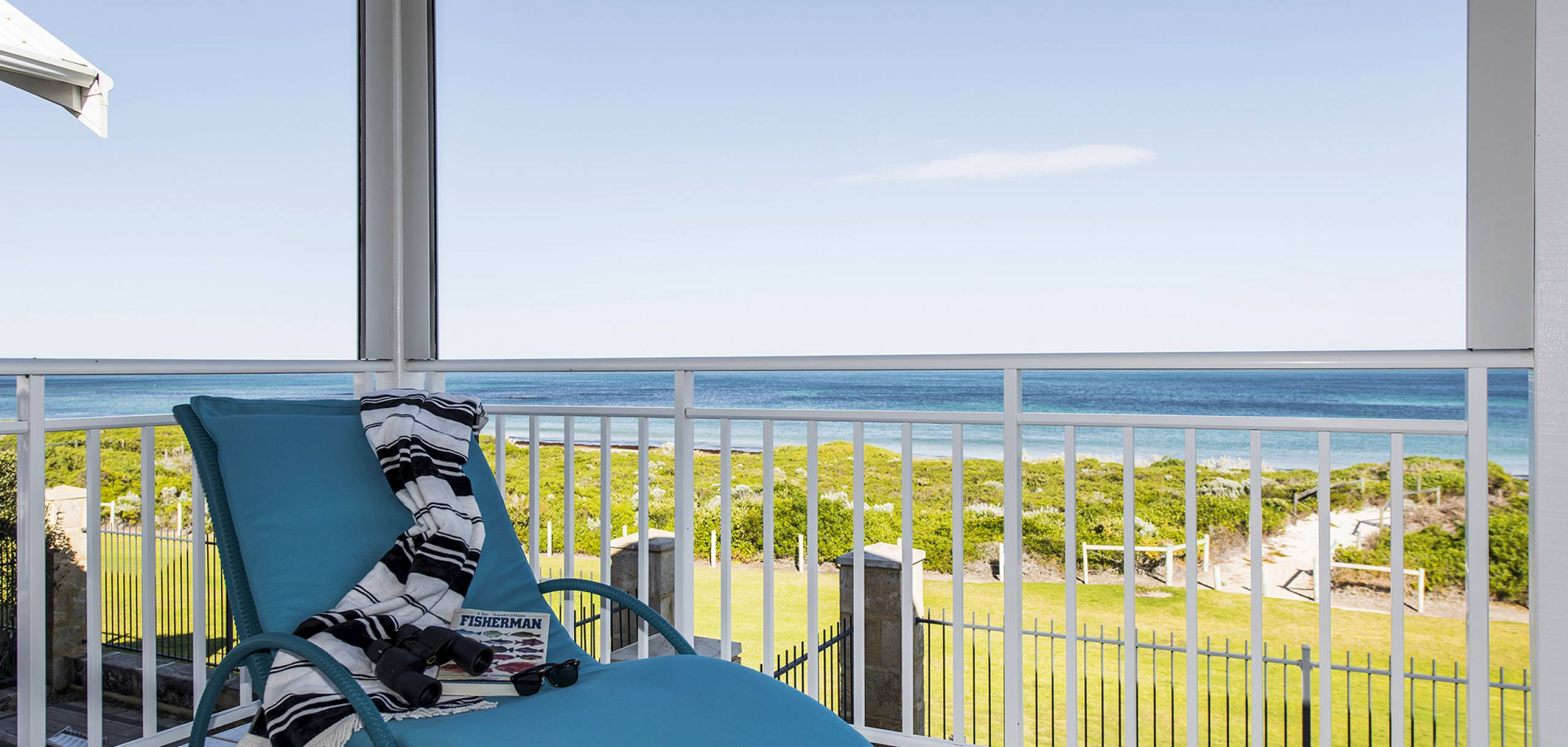 Ledge Point Accommodation, Western Australia